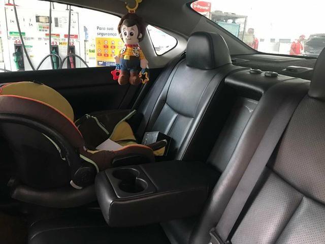 Nissan Sentra 2.0 SL automático - Foto 5