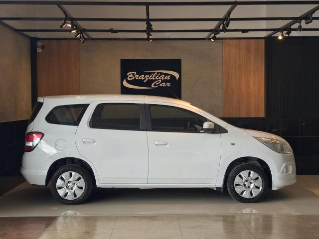 CHEVROLET SPIN 2013/2014 1.8 LT 8V FLEX 4P MANUAL - Foto 7