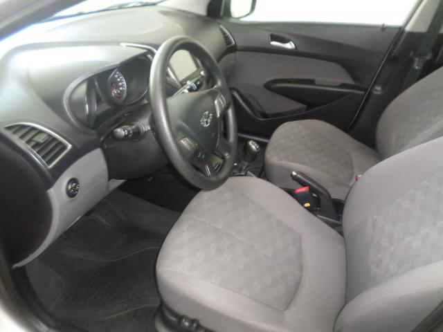 HYUNDAI HB20S 1.6 COMFORT PLUS 16V FLEX 4P MANUAL - Foto 6