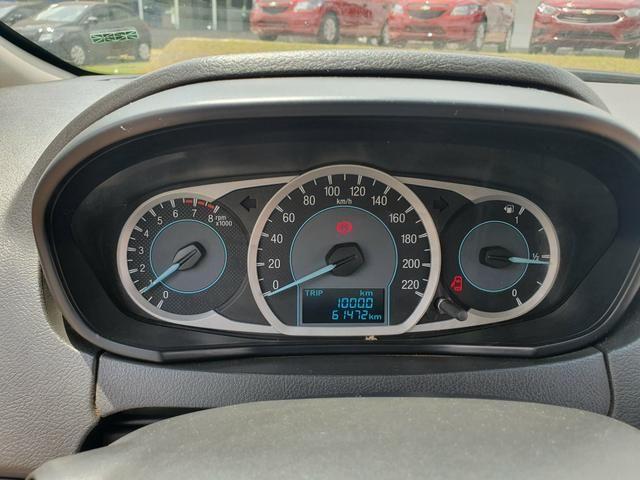 Ford Ka Hatch - Foto 6
