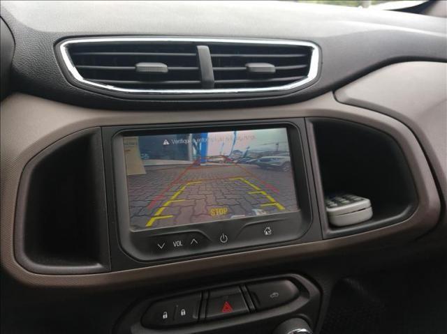 Chevrolet Prisma 1.4 Mpfi Ltz 8v - Foto 10