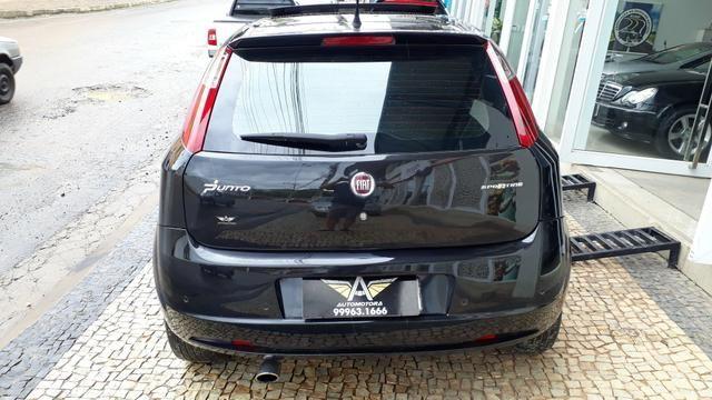 Fiat Punto Sporting 1.8 FLEX 2011 - Foto 11