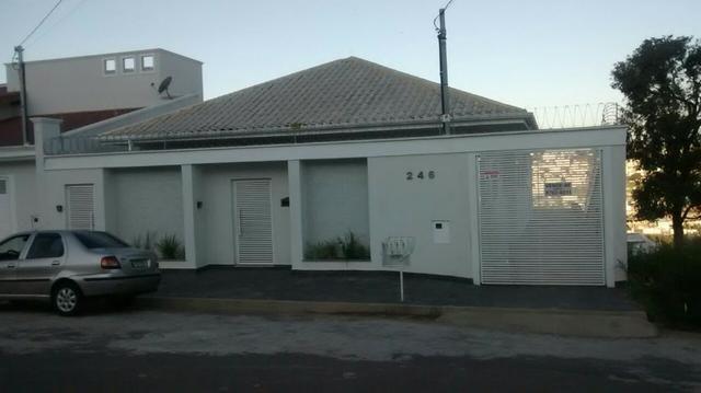 Casa de altíssimo padrão no Alta Vila