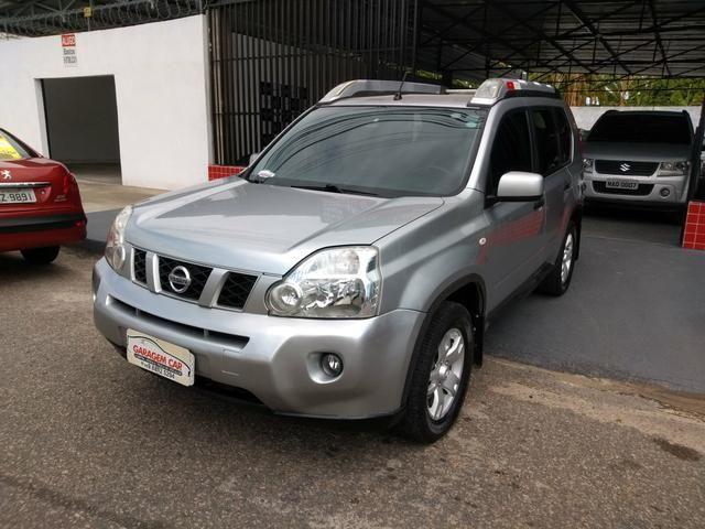 Nissan x-trail 2.0 automático 4x4 - Foto 3