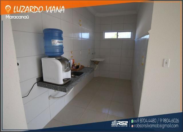 Apartamento Pronto para morar em Maracanaú - Foto 5