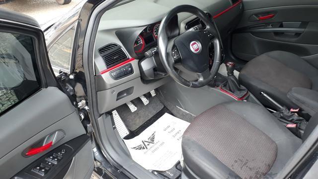 Fiat Punto Sporting 1.8 FLEX 2011 - Foto 15