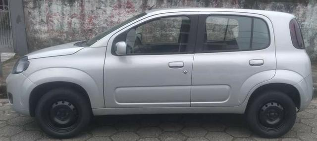 Fiat Uno Vivace 2011 - Foto 2