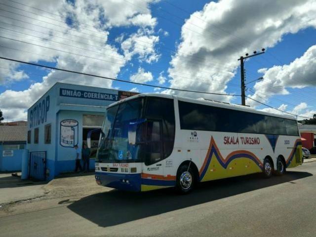 Busscar vissta bus 0400