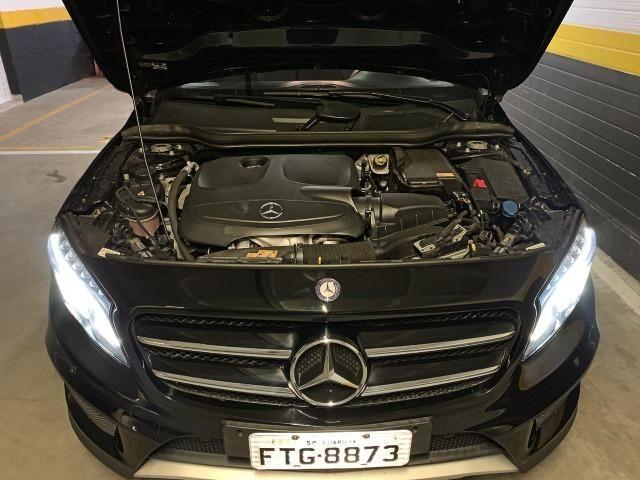 Mercedes-Benz GLA 250 AMG - Foto 3
