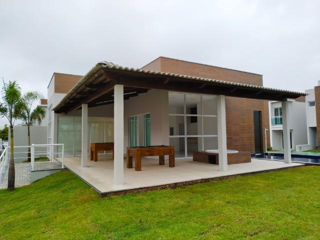 Vendo casa em condomínio no Eusébio com 96 m², 3 quartos e 2 vagas. 324.900,00 - Foto 15