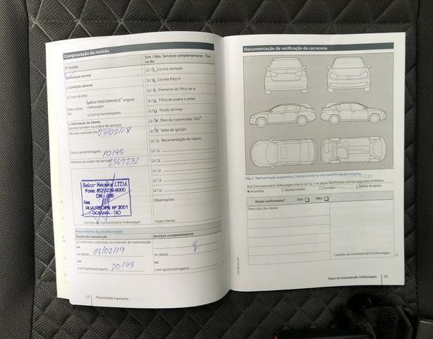 Volkswagen Crossfox 1.6 Msi 6 marchas - Foto 6
