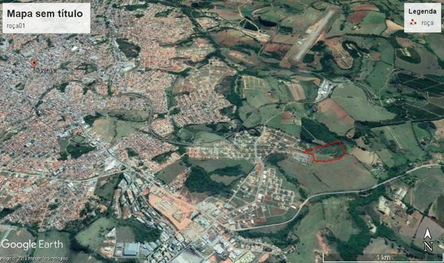 Terreno 61000 m2 - Foto 2