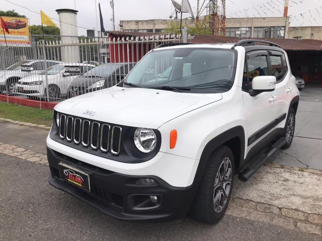 Jeep Renegade Longitude 2016 - Foto 3