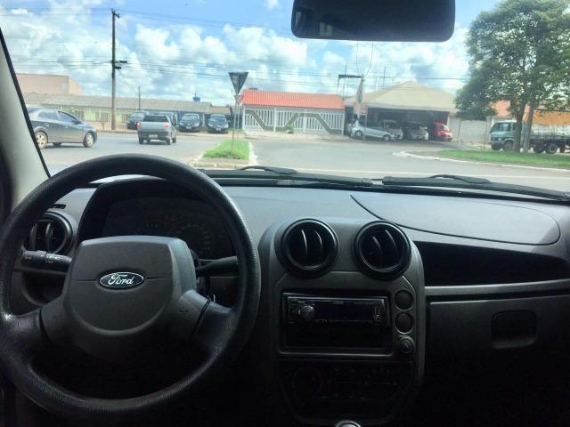 Ford Ka - 2013 único dono com Ar condicionado - Foto 10