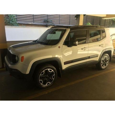 Jeep renegade 2.0 parcelado - Foto 2