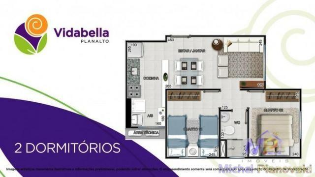 Venha conhecer o Residencial VidaBella - Foto 17