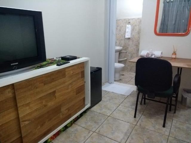 Suítes e Quartos para locação - Hostel Residência no Centro de Campinas - Foto 3
