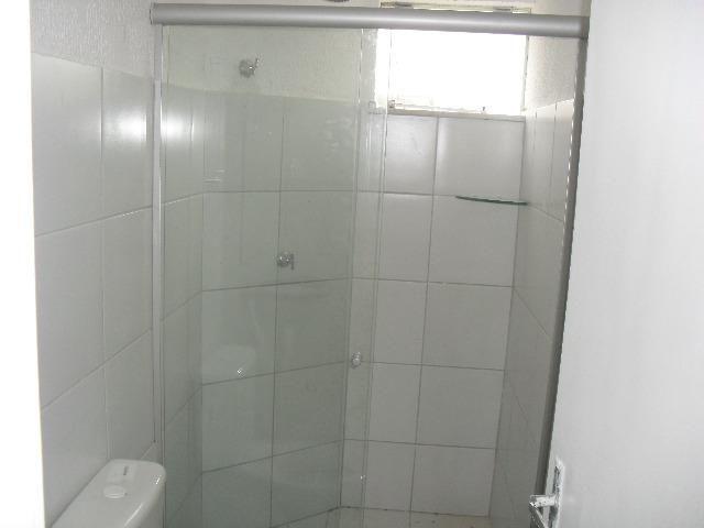 Alugo apartamento mobiliado - Foto 4
