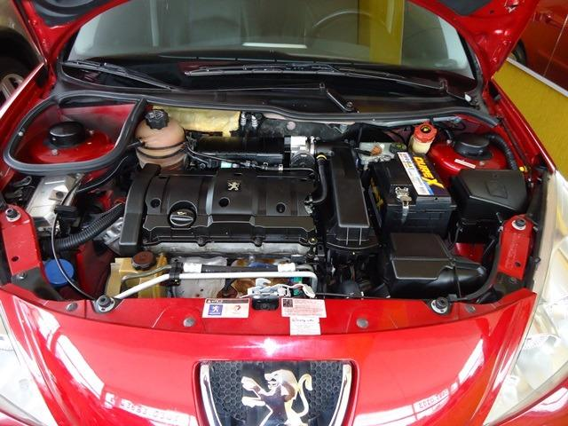 Peugeot 207 Hatch XS 1.6 16V (flex) 2010 - Foto 6