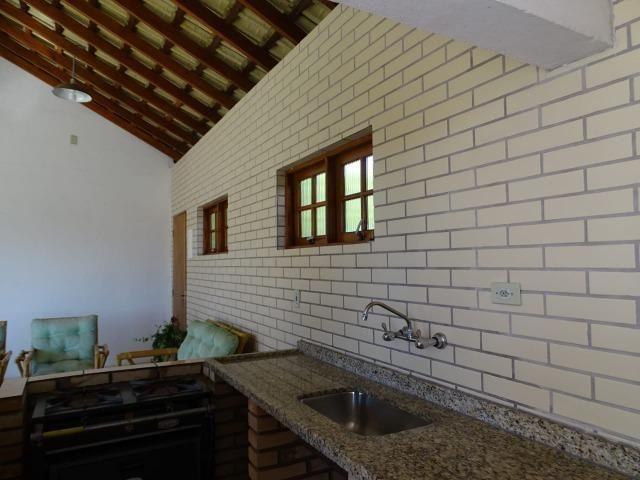 2600 m² chácara c/piscina Jarinu-SP aceito apto em Jundiaí Cód. JEW-2 - Foto 13
