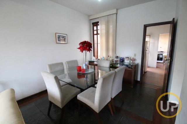 Casa à venda com 5 dormitórios em Padre eustáquio, Belo horizonte cod:UP6429 - Foto 5