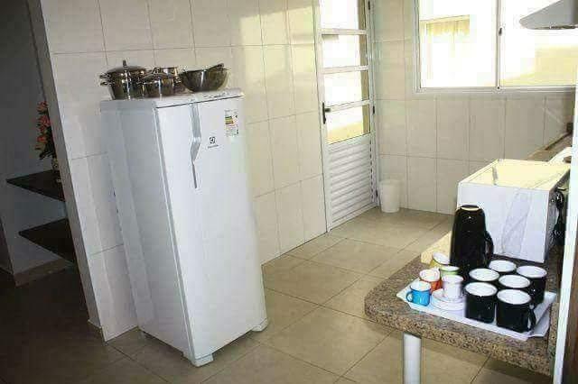 Casa Estilo Bangalô em Condomínio Fechado Jardins da Lagoa em Caldas Novas - Foto 6