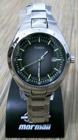 2d19f863f80 Relógio Timex Novo - Bijouterias