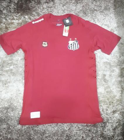 8dc6f8e309 Camisa goleiro nova - Roupas e calçados - Aparecida
