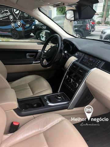 Land Rover Discovery Sport HSE 2.0 4x4 Diesel Aut. Branca - Foto 10