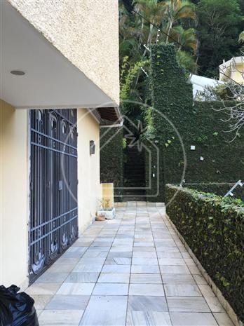 Casa à venda com 5 dormitórios em Cosme velho, Rio de janeiro cod:804700 - Foto 16