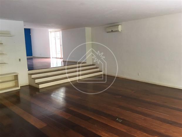 Casa à venda com 5 dormitórios em Cosme velho, Rio de janeiro cod:804700 - Foto 2