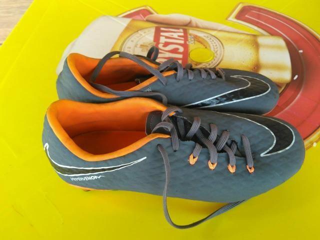 Vendo Chuteira Nike Hypervenom número 37 - Esportes e ginástica ... 91a3b96d6b411