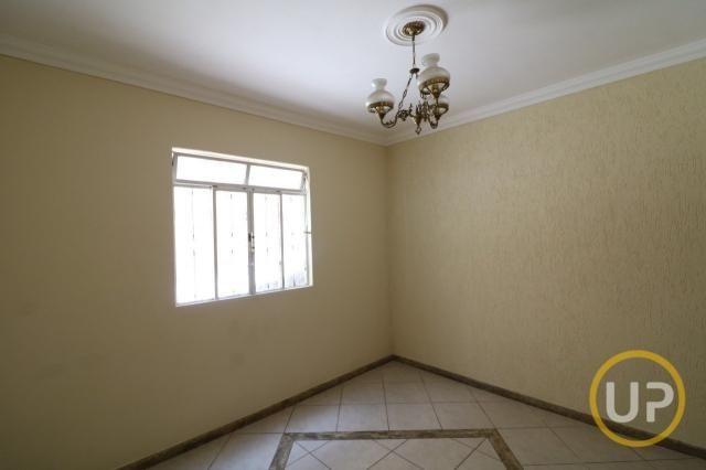 Casa à venda com 3 dormitórios em Monte castelo, Contagem cod:UP6468 - Foto 4