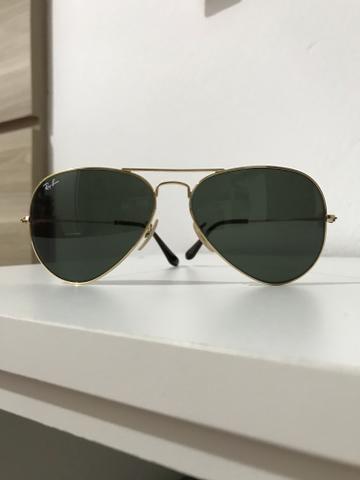 0568297d90c Óculos Ray-Ban Novo - Bijouterias