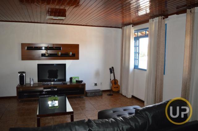 Casa à venda com 3 dormitórios em Alípio de melo, Belo horizonte cod:UP5015 - Foto 11