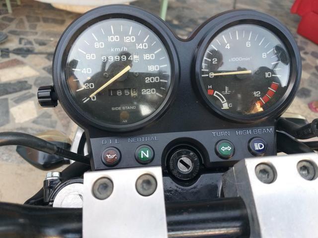 VENDA CB 500cc
