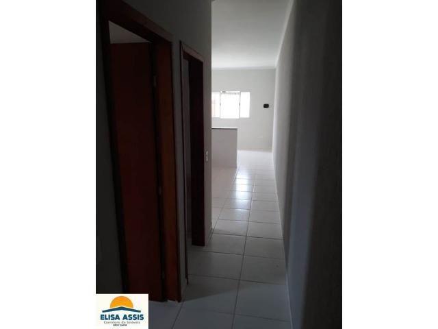 Casa 02 dormitórios Mongaguá - Foto 14