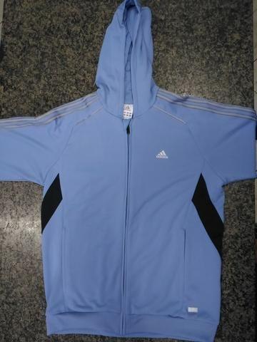 fb4b63ac4 Jaqueta Adidas masculino, original - Roupas e calçados - Ceilândia ...