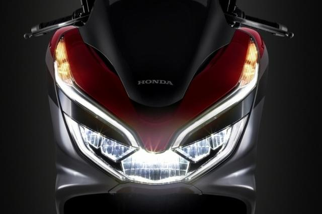 Motos PCX 150 Honda - Foto 6