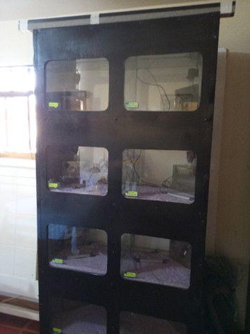 Bateria de aquário - Foto 2