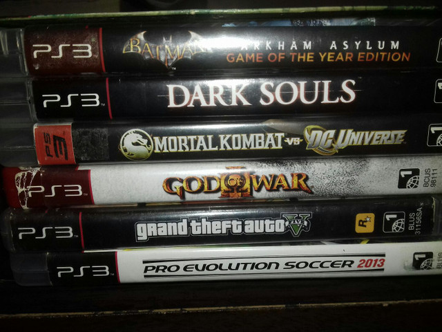 Playstation 3 Desbloqueado(realizo envio) - Foto 3