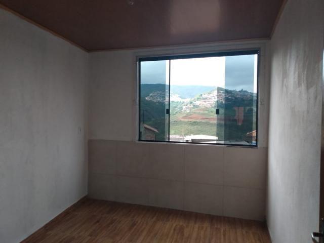 Apartamento para alugar com 3 dormitórios em Nossa senhora do carmo, Ouro preto cod:6107 - Foto 13