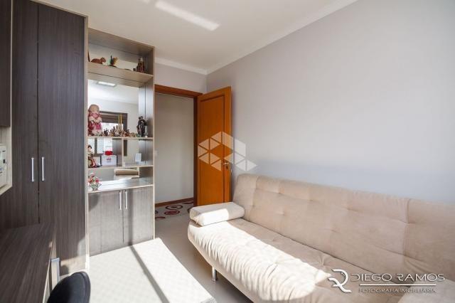 Apartamento à venda com 3 dormitórios em Boa vista, Porto alegre cod:9929518 - Foto 12