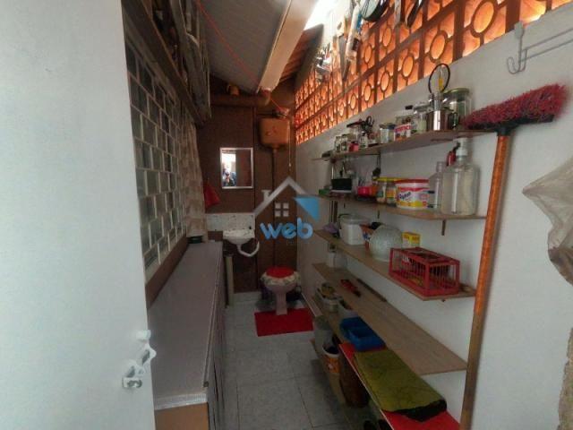 Casa com 03 quartos em excelente estado de conservação no Uberaba - Foto 17