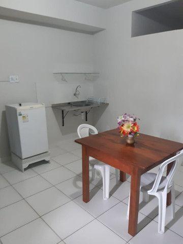 Kit Net mobiliada ou não, Flat, Icoaraci, Cruzeiro, apartamento - Foto 3