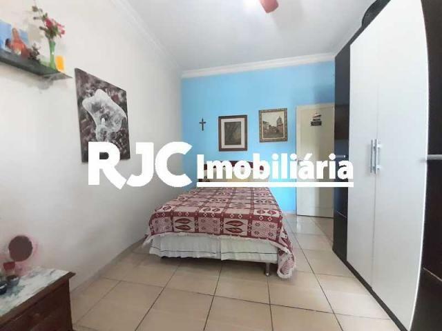 Apartamento à venda com 2 dormitórios em Vila isabel, Rio de janeiro cod:MBAP25115 - Foto 8