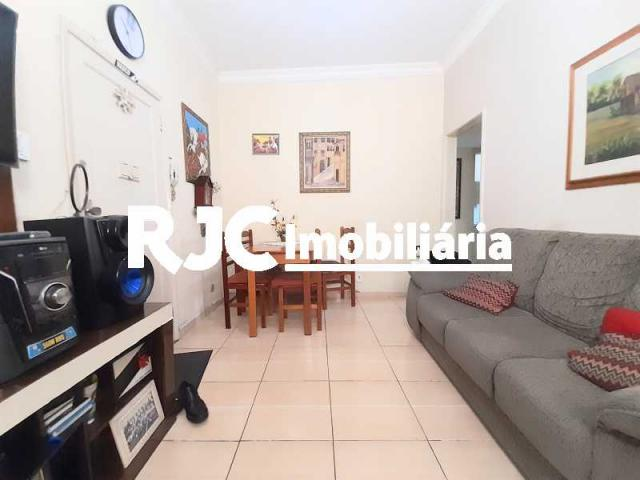 Apartamento à venda com 2 dormitórios em Vila isabel, Rio de janeiro cod:MBAP25115 - Foto 3
