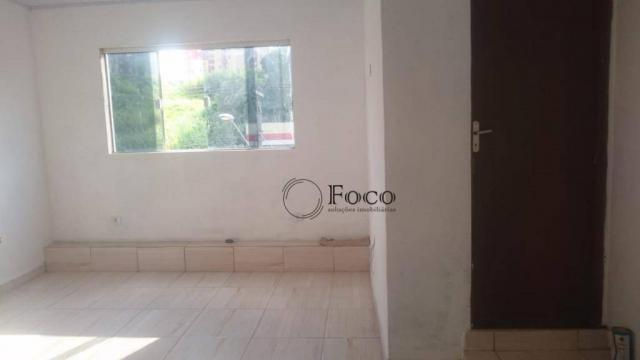 Sala para alugar, 25 m² por R$ 1.200/mês - Cocaia - Guarulhos/SP - Foto 13