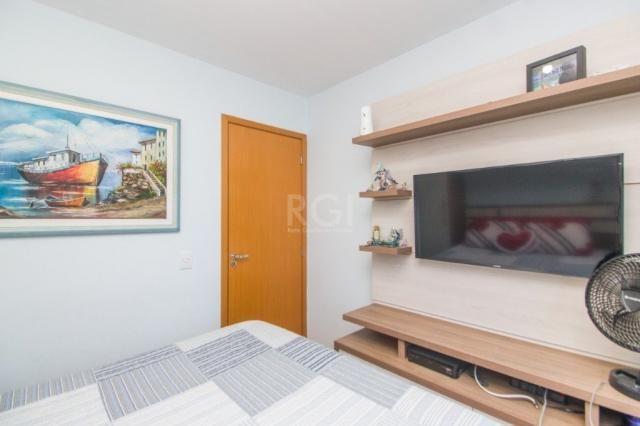 Apartamento à venda com 1 dormitórios em Vila ipiranga, Porto alegre cod:EL56357002 - Foto 11