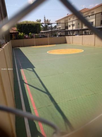 Apartamento para Venda em Campo Grande, Vila Margarida, 3 dormitórios, 1 suíte, 2 banheiro - Foto 17